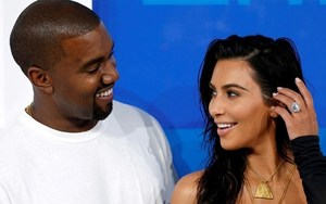 卡戴珊暗讽 Saint Laurent 抄袭 Kanye West?