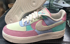 "Nike 或将再次发售 Air Force 1 ""Easter Egg"""