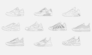 "Nike ""ON AIR"" 全球设计大赛启动,你要不要试试?!"