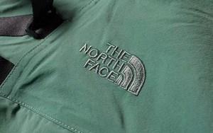 The North Face「Black Series」军事风格机能外套上架