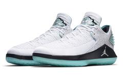 """中国玉再现!Air Jordan 32 Low """"Jade"""" 下月发售!"""