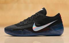 搭载 Nike React 缓震科技!科比全新签名鞋 Kobe AD NXT 360 释出!