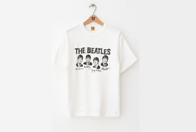 HUMAN MADE x The Beatles 2018 春夏联名系列