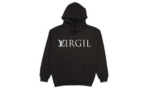"Virgil Abloh 加入 LV 之后的 ""第一件单品"" 已经出现了?"