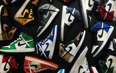 【Tirion球鞋杂谈】占据天时地利人和的 Air Jordan 1