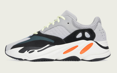 Yeezy Wave Runner 700 将在 7 月补货?!