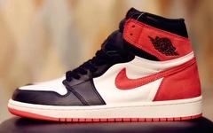 """空降五一!Air Jordan 1 """"6 Rings"""" 确定发售日期!"""