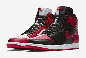 """官图释出!市售版本 Air Jordan 1 """"Homage To Home"""" 空降五月!"""