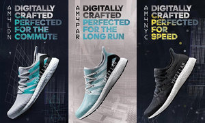 """adidas 将在布鲁克林举办 Pop-Up 首次推出 """"AM4NYC"""""""