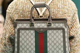近十年商标侵权纠纷!Gucci 宣布与 GUESS 达成和解