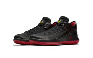 "最后一投主题!Air Jordan 32 Low ""Last Shot"" 六月发售!"
