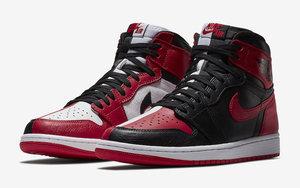 芝加哥限定!这双超限量 Air Jordan 1 不是你想买就能买!