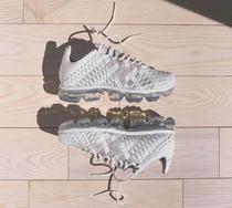 抢先预览! Nike 全新混血鞋款 Vapor Inneva Woven