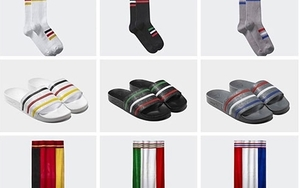 PALACE x adidas Originals 全系列联名单品一览