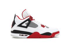 "原汁原味OG装扮!Air Jordan 4 ""Fire Red"" 将于2019年回归!"