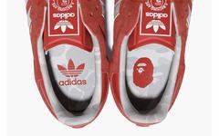 为世界杯预热!adidas 与三大潮牌推出全新联名