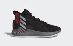 改用 Bounce!罗斯最新战靴 adidas D Rose 9 终释官图!