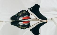 近赏 adidas X Alexander Wang 联名系列 Season 3 第二波鞋款设计