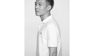 陈冠希登上 Polo Ralph Lauren 50 周年纪念广告