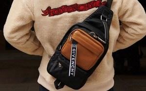 Givenchy 2019 早秋系列 Lookbook