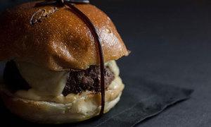 饿了吗?Rick Owens 的汉堡你想吃吗?