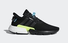 未来感十足!adidas 发布新 Boost 鞋款!