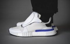 近赏 adidas Originals 全新「混种」鞋款 Futurepacer