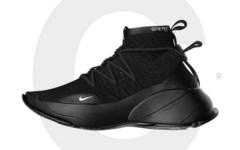 设计师为 Nike ACG 打造 3D 打印概念鞋款 Prototype 01