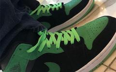 夜光元素加持!E3 限定 XBOX Air Jordan 1 首次释出!