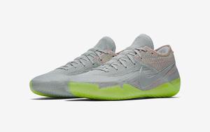 "Yeezy加多彩!Nike Kobe AD NXT 360 ""Multicolor"" 即将发售!"