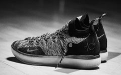 官方正式发布!杜兰特最新签名战靴 KD 11 即将发售!