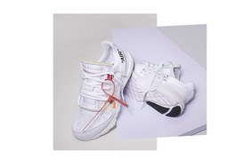 Off-White x Nike Air Presto 2.0 系列官方发售日期公布!