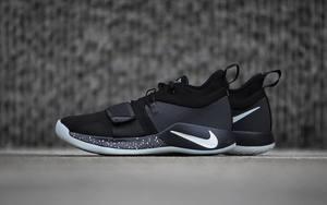 """实物美图释出!Nike PG 2.5 """"Black"""" 七月中旬发售!"""