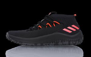 官图释出!全新 adidas Dame 4 海外现已发售!