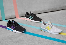 "New Balance 247 V2 ""Tritium Pack"" 月底发售"