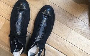 UNDERCOVER 与 Converse 的最新联名鞋款谍照曝光