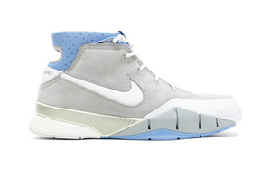 "明尼阿波利斯湖人!Nike Zoom Kobe 1 Protro ""MPLS"" 今年回归!"