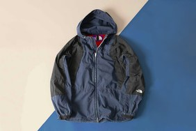 The North Face x Journal Standard 别注蓝染单品释出