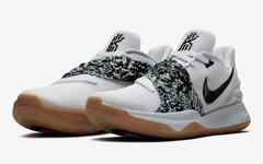 官图释出!全新 Nike Kyrie Low 即将来袭!