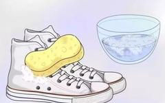 """""""疯狂暑假洗鞋月"""",你要不要了解下!"""