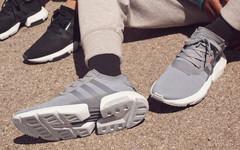 全新两款adidas P.O.D S3.1 将于 8 月发售!