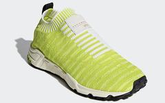 超舒适袜套,adidas EQT Support Sock 新品即将发售!