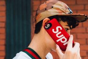直击 Supreme 2018 秋冬系列 Drop 1 纽约发售现场