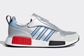 adidas Originals 推出全新鞋款 Micro R1