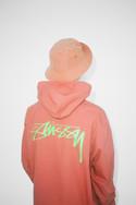 Stüssy 2018 秋季系列单品即将开售