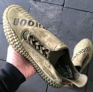 瀧泽伸介亲曝光-adidas Originals x NEIGHBORHOOD 最新联名鞋款 KAMANDA
