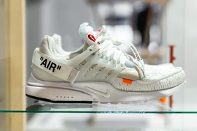 什么!又有用户获得一双 OW x Nike Air Presto 作为补偿?