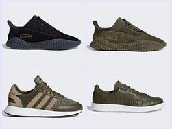adidas Originals x NEIGHBORHOOD 全新联名系列完整公开