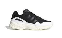 adidas Originals Yung-96 全新黑白配色即将上架
