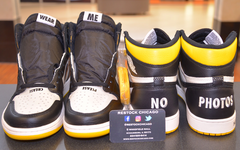 穿上!禁止倒卖!这款趣味十足的 Air Jordan 1 年底发售!